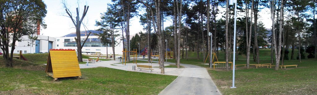 Playground Nova Gorica 01