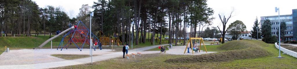 Playground Nova Gorica 02