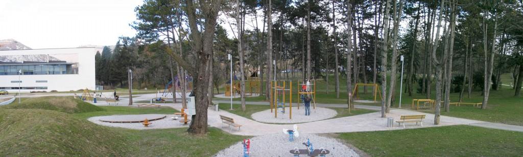 Playground Nova Gorica 03