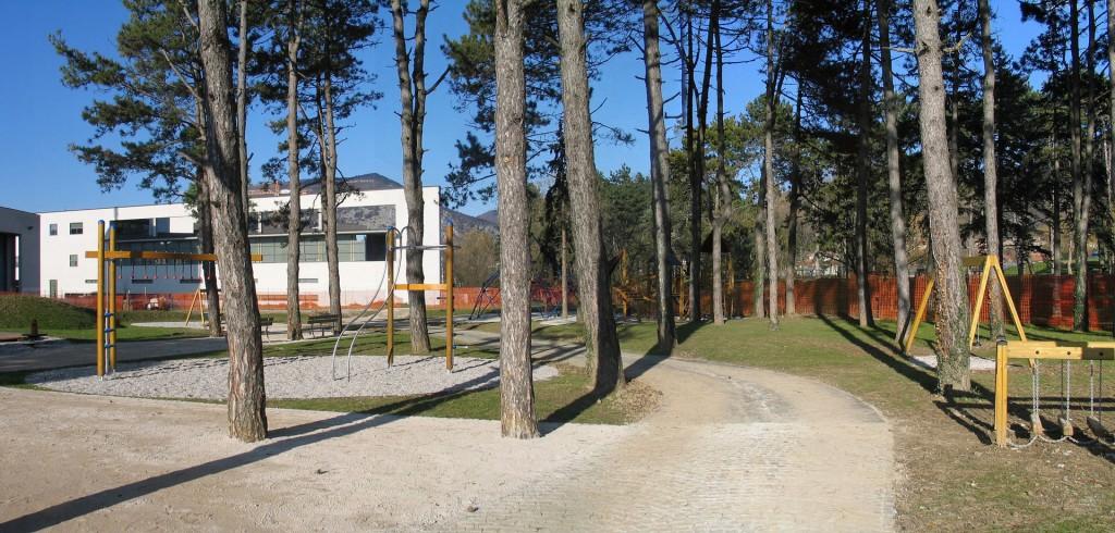 Playground Nova Gorica 04